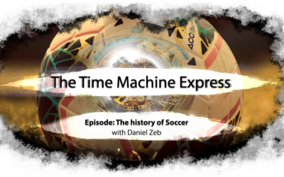 Time Machine Express: The History of Soccer