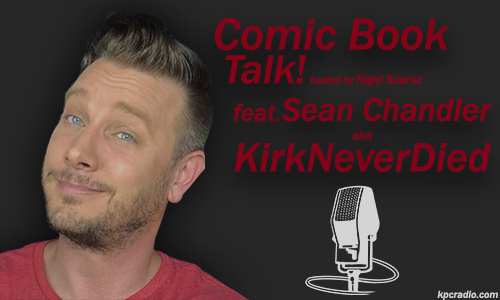 Comic Book Talk: Marveling at the Road to the MCU