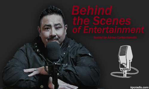 Behind the Scenes of Entertainment: From Wrong Words to Motivational Speaker