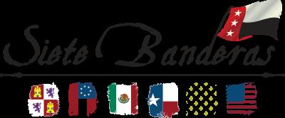 Siete Banderas Logo3