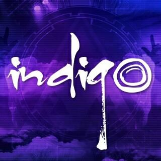Club Indigo logo