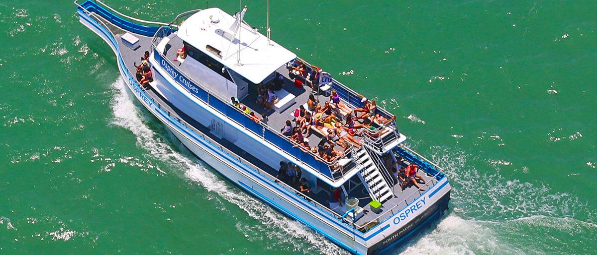 Osprey Cruise