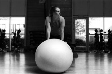 Strength Training Plan