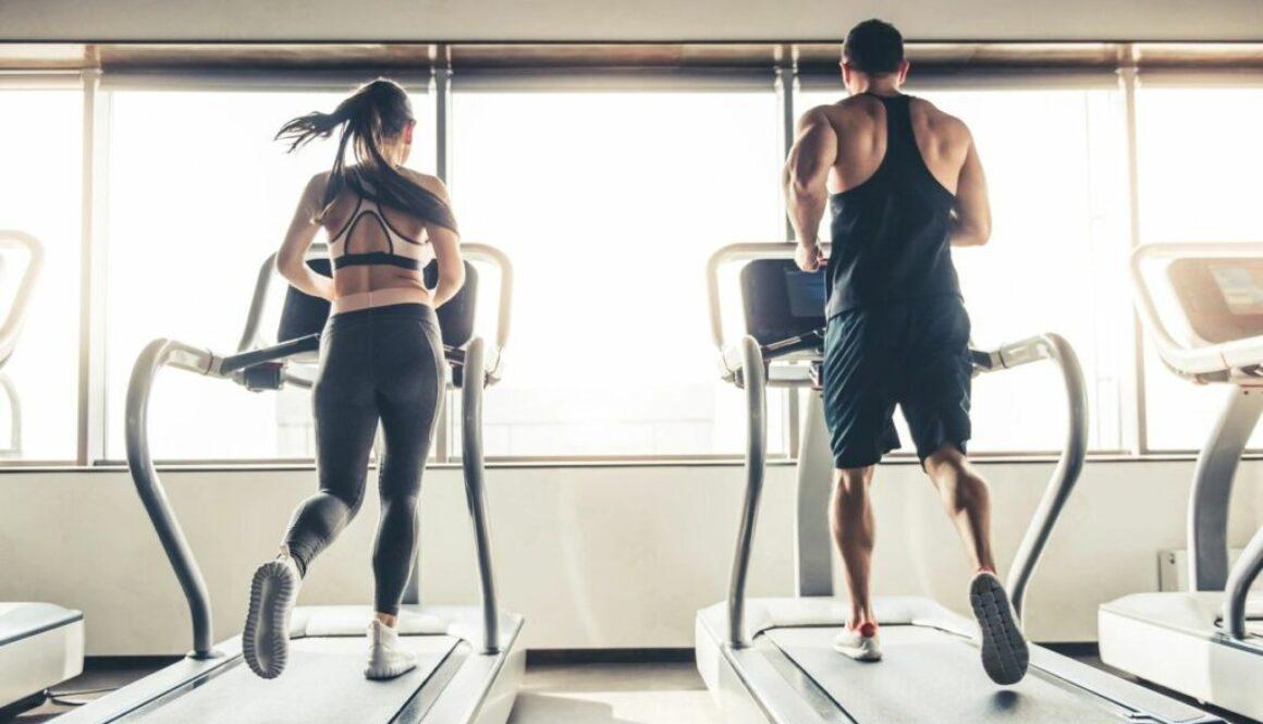 Cardio Activity