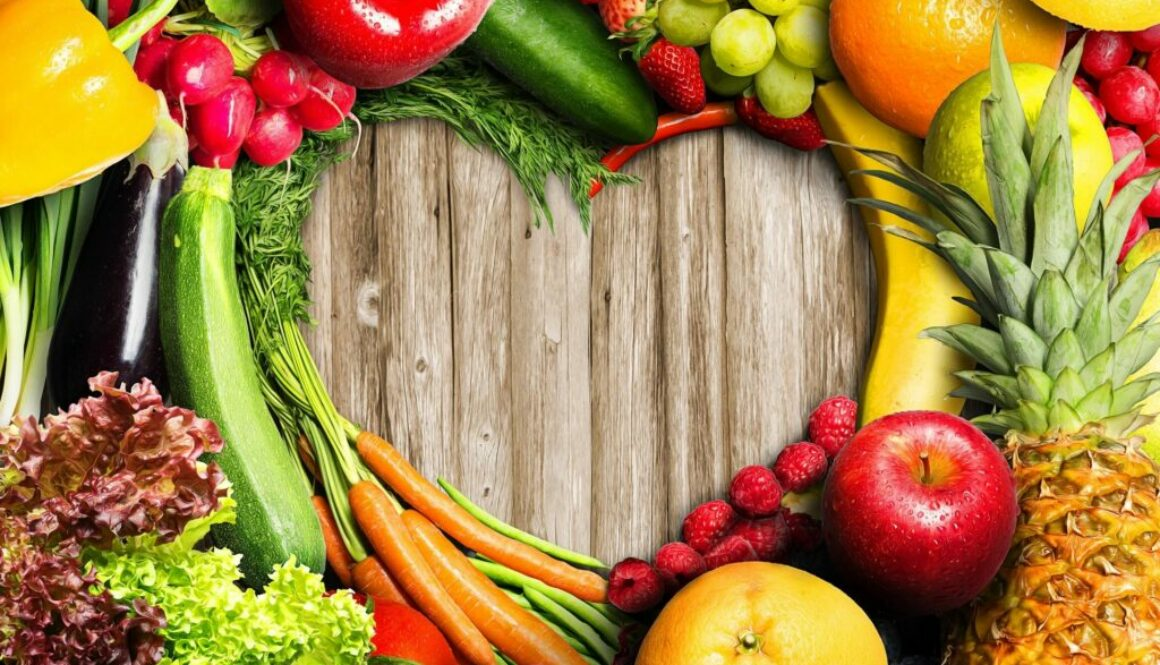 Love Your Diet