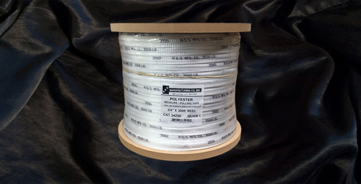 Measure/ Pull Tape