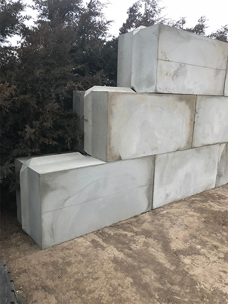Peters Concrete LLC