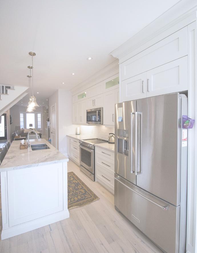 Custom Kitchen Cabinets Maker, Kitchen Cabinets Mississauga Ontario