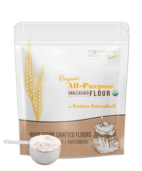Organic All Purpose Flour