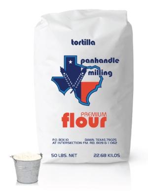 Tortilla Flour 50lb