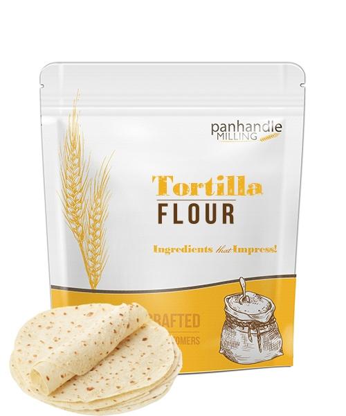 Panhandle Milling Tortilla Flour