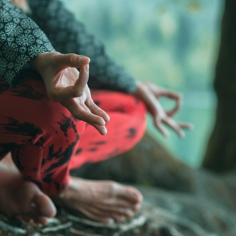 Aura Metier Workshops - Breathwork and Meditation