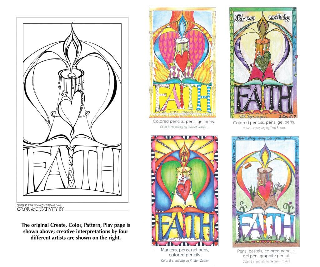FAITH_variation