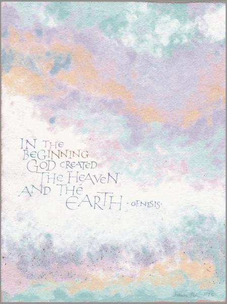 Zenspirations®_by_Joanne_Fink_1986_In_the_Beginning