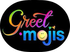 Greet-Mojis