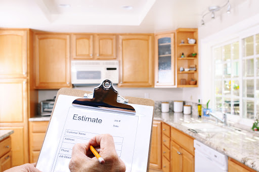 How to set your kitchen remodeling budget