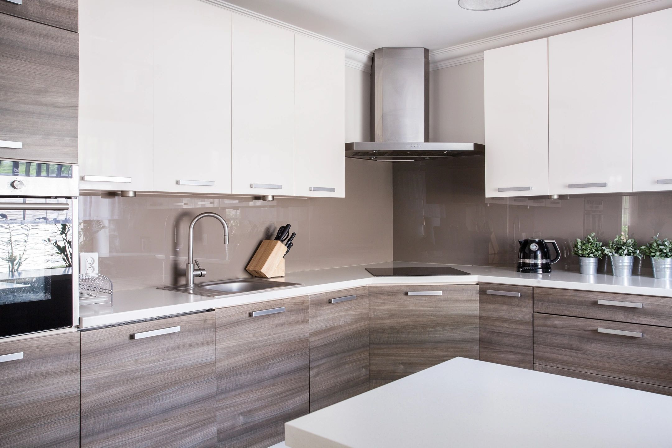Designing your Dreams Kitchen