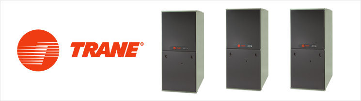 Trane Gas Furnaces