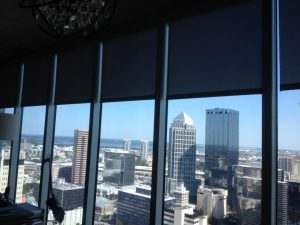 Office Window Treatments in Tampa