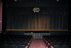 Theater Curtains in Florida - Hile's Curtain Specialties