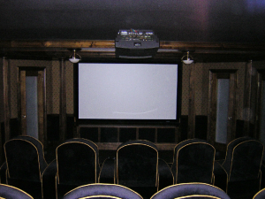 Motorized-Curtains-Home-Theater