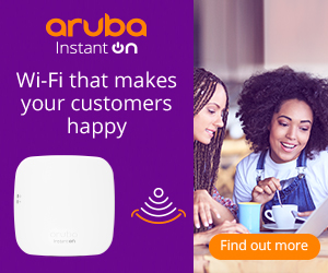 WI-FI THAT MAKES YOUR CUSTOMERS HAPPY.