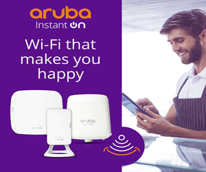 Wi-Fi That Makes You Happy