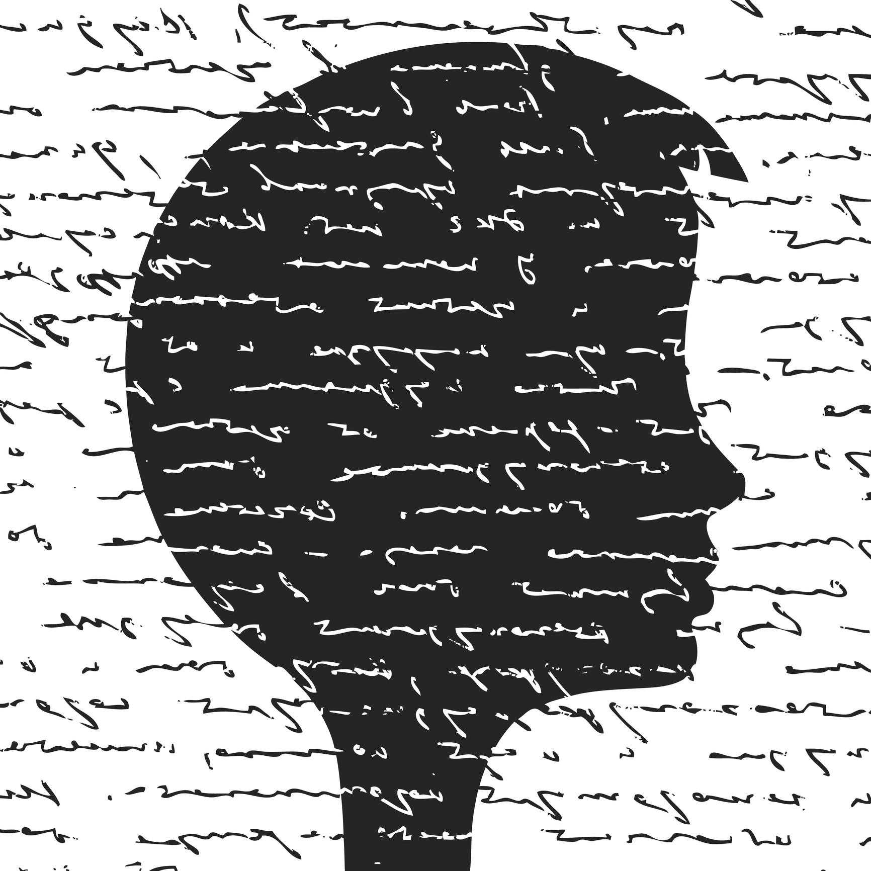 thinking about writing