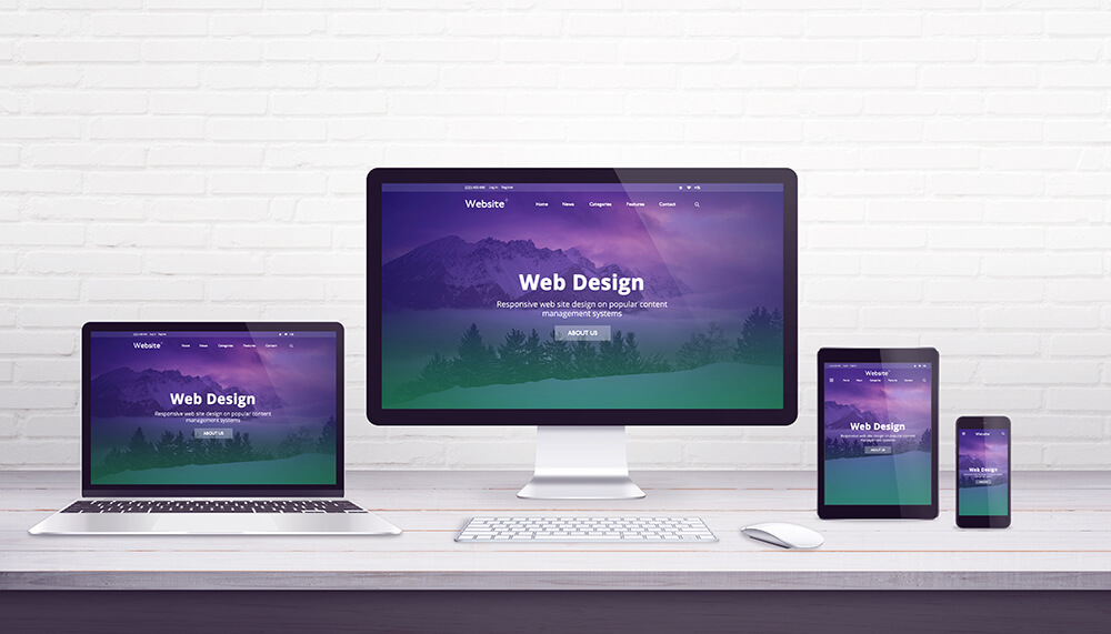 Website Design Company Frisco TX