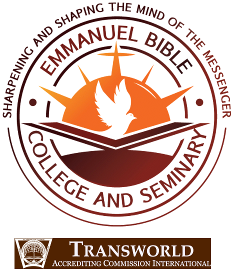 Emmanuel Bible College And Seminary