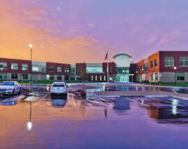 Laketown-Elementary-School