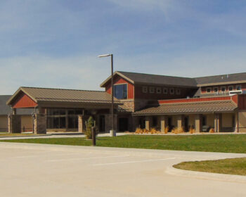 Oglala Sioux Nursing Home Featured