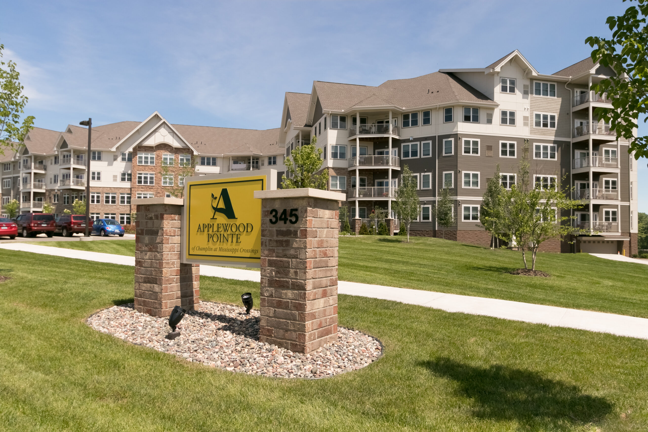 Applewood Pointe Of Champlin Main Image