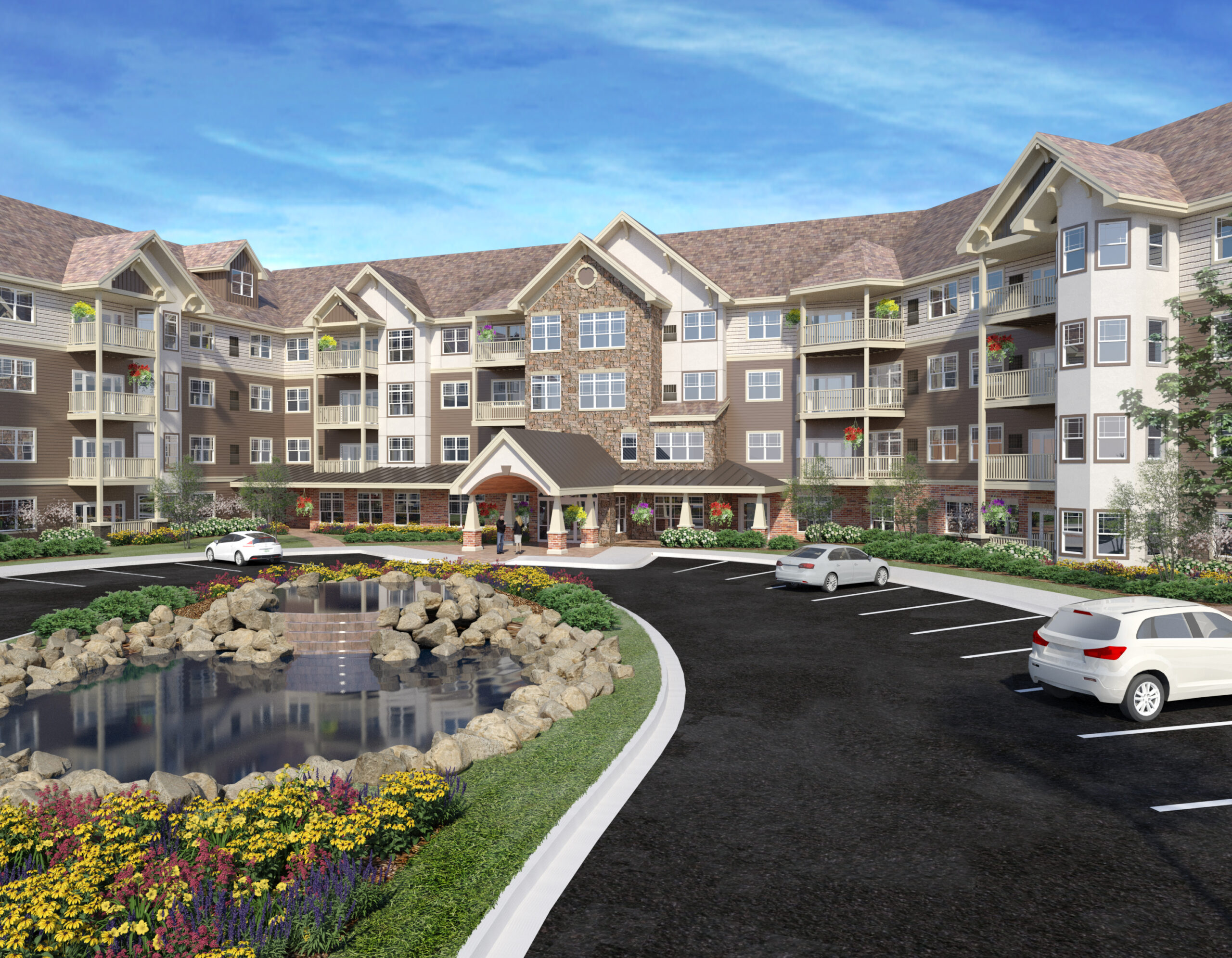 Applewood Pointe Eagan Feature