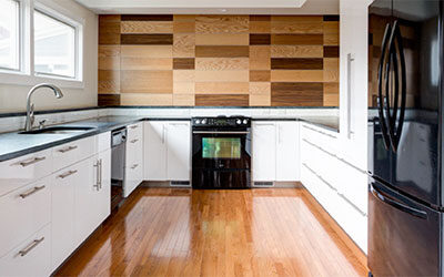 A Guide to Kitchen Cabinets