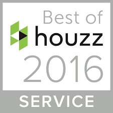 Alloy Workshop Receives Best of Houzz 2016 Customer Service Award