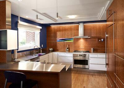 Dairy Road Kitchen Renovation