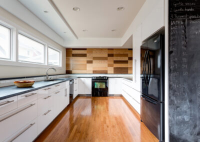 Tyree Lane Kitchen Renovation