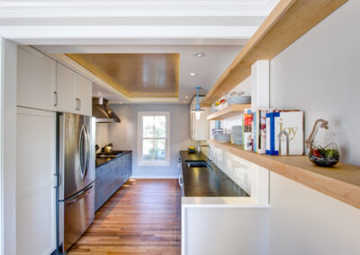 Wine Street Kitchen Renovation