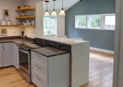 Essex Road Kitchen Renovation