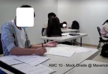 AMC 10 Mocl test 02
