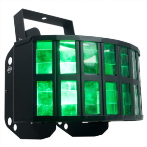American DJ Aggressor Hex LED Light