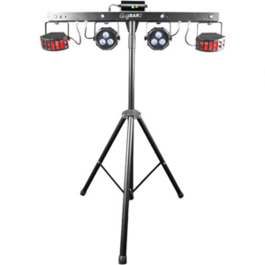 CHAUVET DJ GigBAR 2 All-in-One Lighting System Lights
