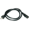 Chauvet DJ IEC8 IEC Power Cable