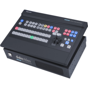 Datavideo SE-2850 HD:SD 8-Channel Video Switcher