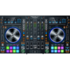 Denon DJ MC7000 DJ Controller w: Serato top view