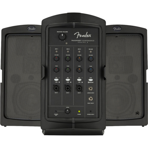 Fender Passport Conference Series 2 Portable Powered PA System