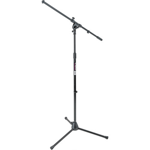 On-Stage MS7701B Euro-Boom Mic Stand