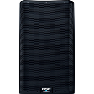 QSC K12.2 12 Powered Portable PA Speaker