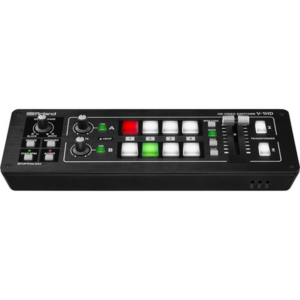 Roland V-1HD Video Switcher top